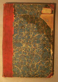 Innendecorationsen Moebel Und Geraethe: Percier C.; P. F. L. Fontaine