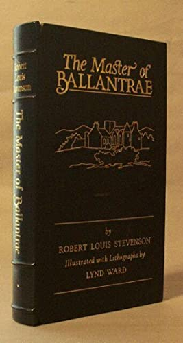 Master of the Ballantrae: Stevenson, Robert Louis