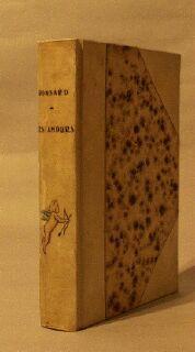 Les Amours: Ronsard, Pierre De