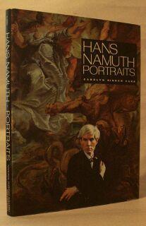Hans Namuth Portraits: C.K. Carr