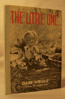 Little One: Wright, Dare