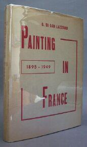 Painting in France 1895-1949: Lazzaro, Di San G.