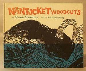 Nantucket Woodcuts: Matsubara, Naoko