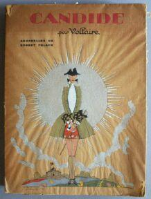 Candide ou L' Optimisme: Voltaire (Francois-Marie Arouet