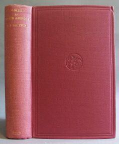 Wolfe and North America: Whitton, F. E.