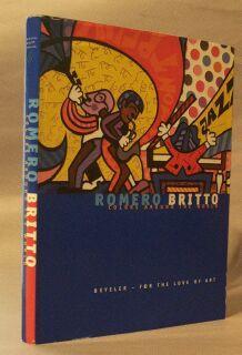 Romero Britto: Colors Around the World: Britto, Romero