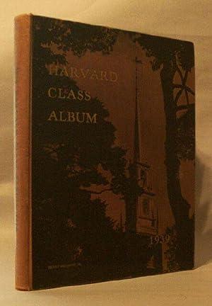 Harvard Class Album 1939; Volume 50: Conant, James B. (President)