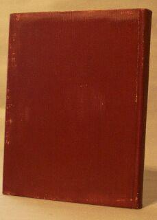 Harvard Freshman Redbook, 1950