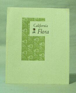 California Flora: McClintock, Elizabeth