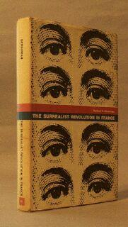 Surrealist Revolution in France: Gershman, Herbert S.
