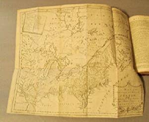 The American Geography; or, a view of the present situation of the United States of America.: Morse...