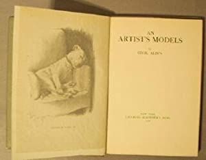 An Artist's Models: Aldin, Cecil