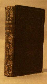 Childe Harold's Pilgrimage: a Romaunt: Byron, Lord