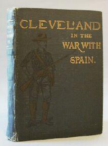 Cleveland in the War With Spain: Revere, Paul