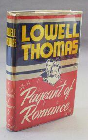 Pageant of Romance: Thomas, Lowell