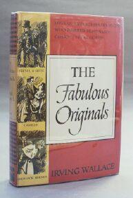 Fabulous Originals: Wallace, Irving