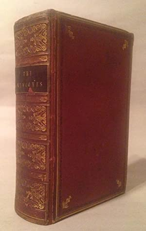 The Newcomes. Memoirs of a Most Respectable Family: Thackeray, William M. (edited by Arthur ...