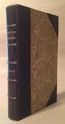 Christian Warfare Illustrated: Vaughan, Robert