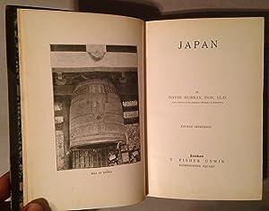 Japan: Murray, David