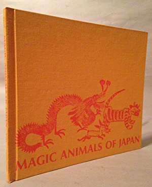 Magic Animals of Japan: Pratt, Davis
