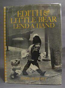 Edith & Little Bear Lend a Hand: Wright, Dare