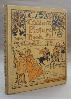 R. Caldecott's Picture Book (No. 2): Caldecott, Robert)