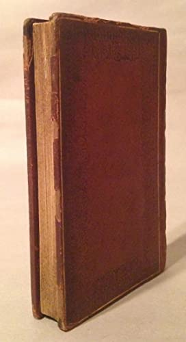Catullus, Propertius, Tibullus: Carmina et Opera: Aldine Press. Edited by Aldus Manutius and ...