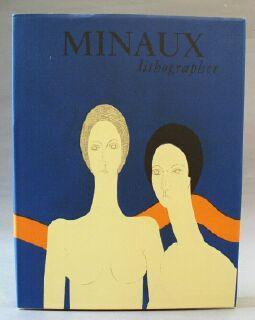 Minaux, Lithographer, 1948-1973: Sorlier, Charles