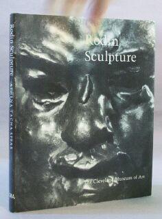 Rodin Sculpture: Spear, Athena Tacha