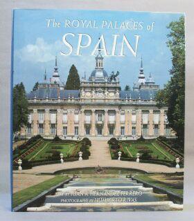 Royal Palaces of Spain: Ferrero, Juan H.