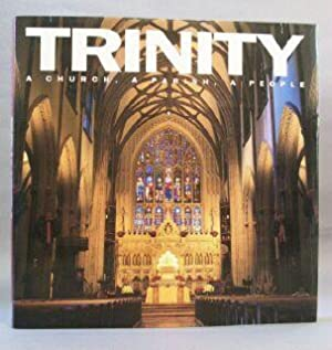 Trinity : A Church, a Parish, a People: Merriam, Dena