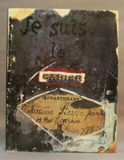 Je Suis le Cahier : The Sketchbooks of Picasso: Glimcher, Arnold (editor)