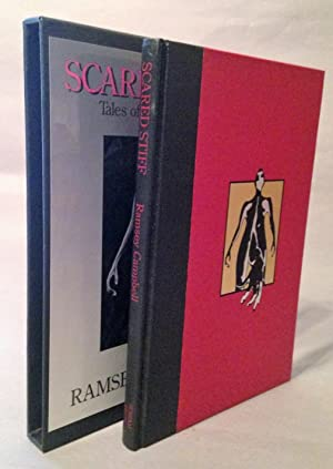 Scared Stiff: Tales of Sex and Death: Campbell, Ramsey