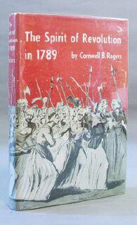 Spirit of Revolution in 1789: A Study of Public Opinion as Revealed in Political songs and Other ...