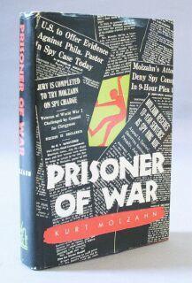 Prisoner of War: Molzahn, Kurt