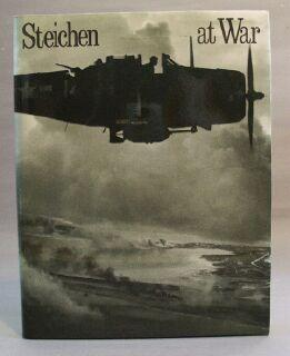 Steichen at War : Naval Aviation in the Pacific: Phillips, Christopher (editor)