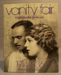 Vanity Fair : Photo of an Age 1914 - 1936: Richardson, Diana Edkins