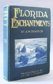 Florida Enchantments: Dimock, A.W.