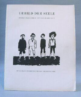 Urbild Der Seele: Ott, Richard (Hrsg.)