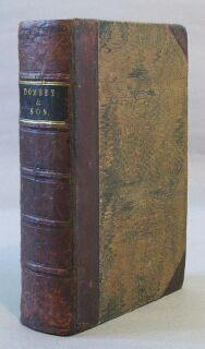 Dombey and Son (Dealings with the Firm of Dombey and Son, Wholesale, Retail and for Exportation): ...