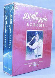 Dimaggio Albums: Dimaggio, Joe