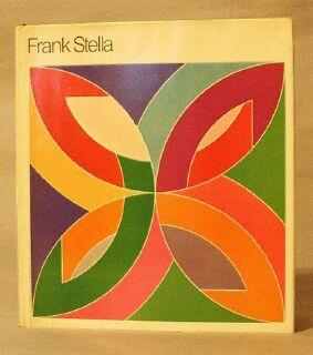 Frank Stella: Rubin, William