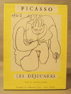 Picasso, Les Dejeuners: Cooper, Douglas