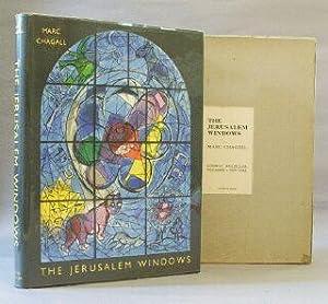 Jerusalem Windows: Chagall, Marc