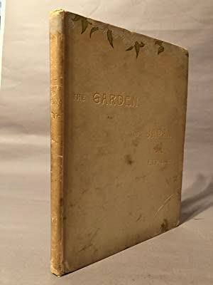 Garden of Japan: A Year's Diary of Its Flowers: Piggott, F(rancis) T(aylor)