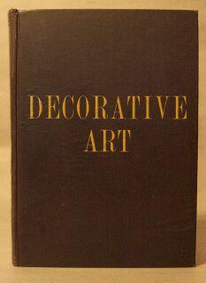 Decorative Art 1939 / The Studio Year Book: Holme, C. G. (editor)