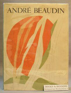 Andre Beaudin: Andre Beaudin); Limbour,