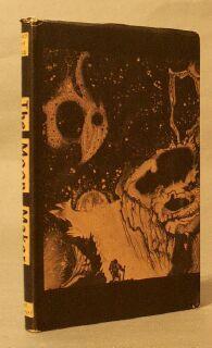 Moon Maker: Train, Arthur; Wood, Robert W.