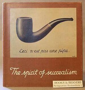The Spirit of Surrealism: Henning, Edward B.; Cleveland Museum of Art