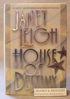 House of Destiny: Leigh, Janet
